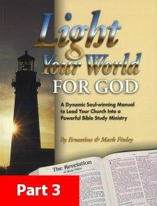 Light Your World for God 3