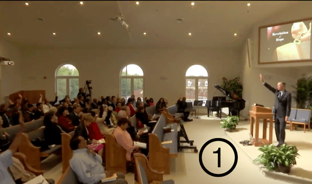 5 Steps to Becoming a Highly Effective Lay Preacher – Step 1By Mark Finley