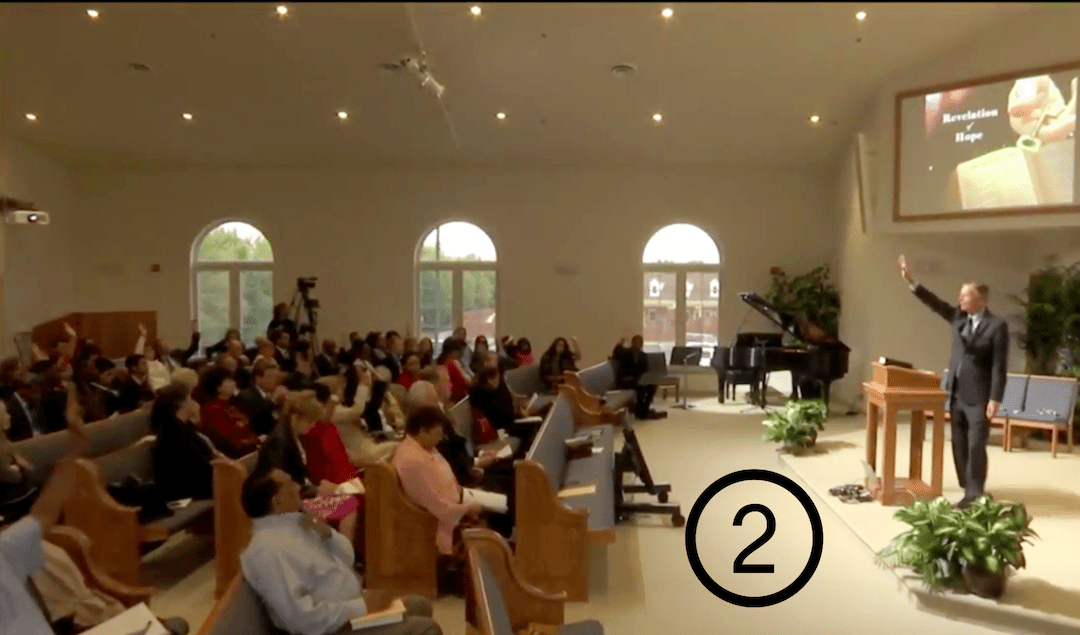 5 Steps to Becoming a Highly Effective Lay Preacher – Step 2By Mark Finley
