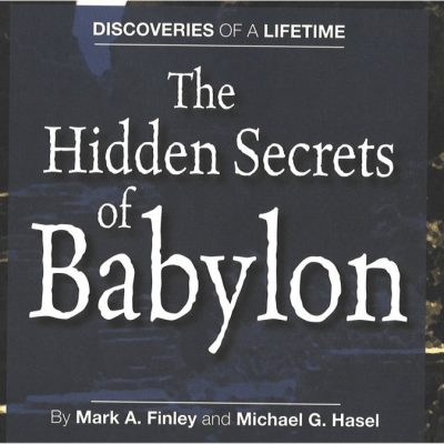 secrets of Babylon