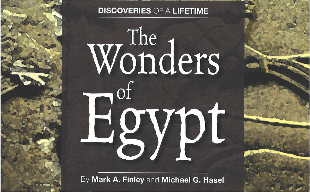The Wonders of Egypt