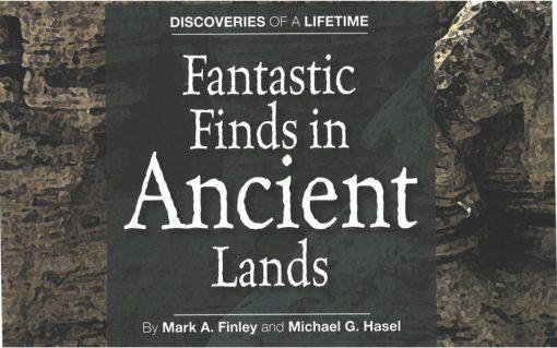 Fantastic Finds in Ancient Lands