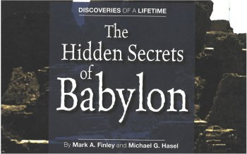 The Hidden Secrets of Babylon