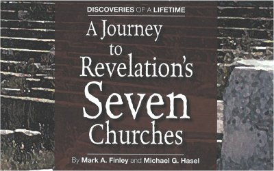 A Journey to Revelation's Seven Churches