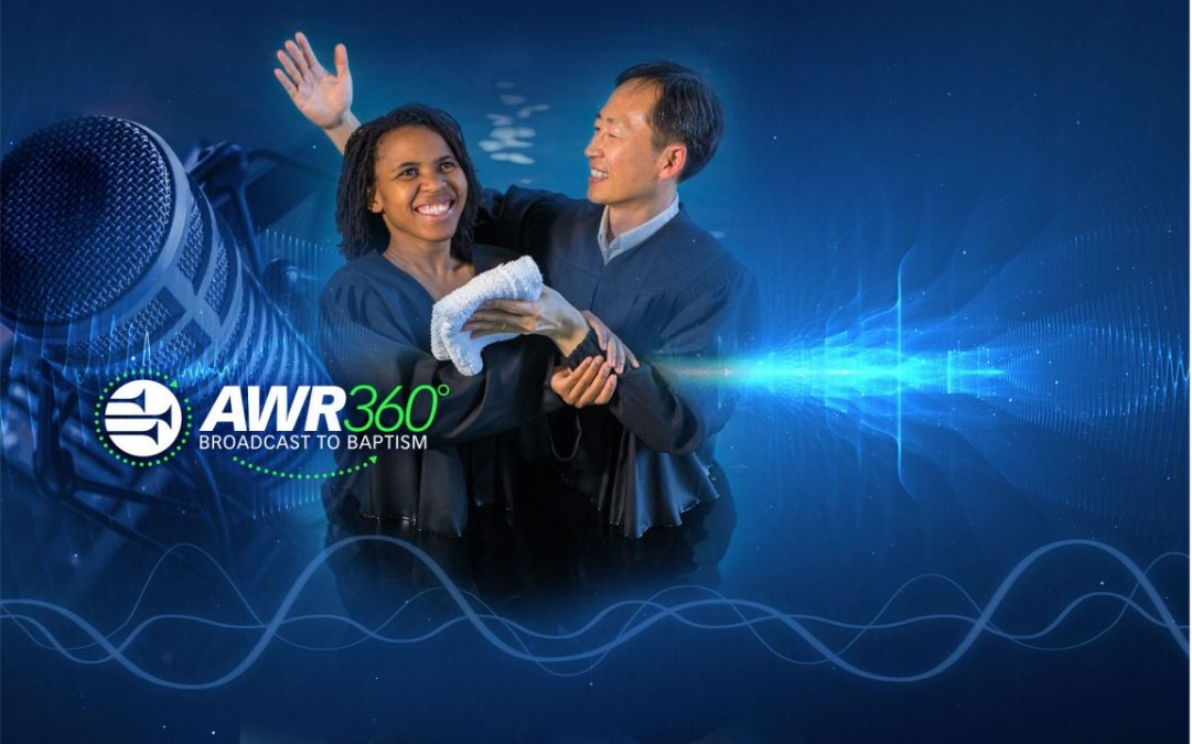 AWR360's Cell Phone Evangelism – Part 1