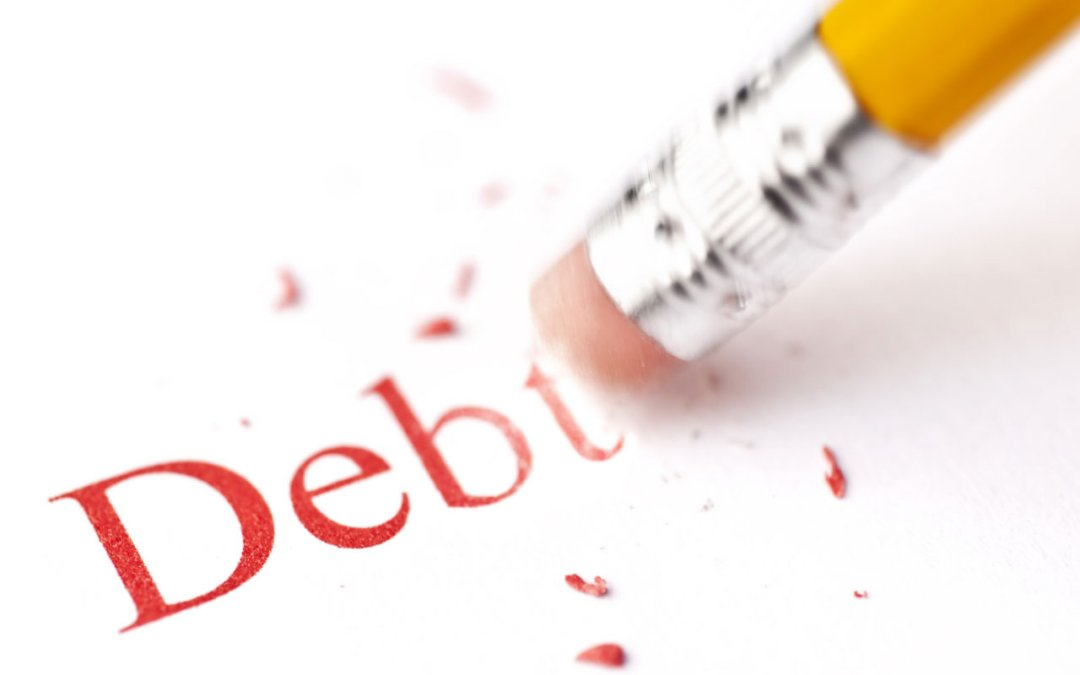 7 Biblical Steps to Debt-Free Living | March 3, 2019 at 6 PM (EST)