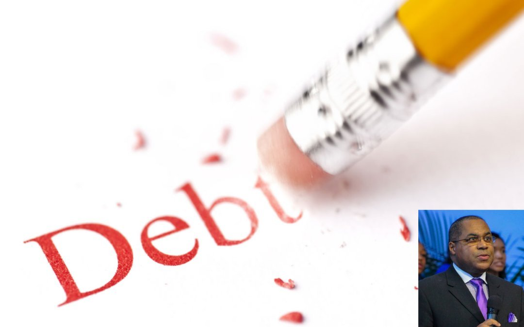 7 Biblical Steps to Debt-Free Living (Includes Presenter's Material)