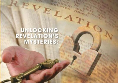 Unlocking Revelation's Mysteries: The 7 Churches in Revelation<br/>By Dr. Chris Holland