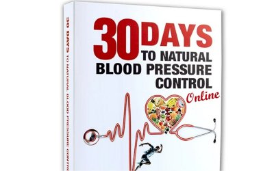 30 Days to Natural Diabetes and High Blood Pressure Control Online<br>By Dr. David DeRose