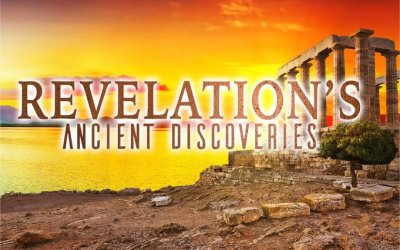 Revelation's Ancient Discoveries 1