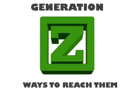 Developmental Stages of Youth: Reaching the Gen Z's<br>By Dr. Lyle Notice