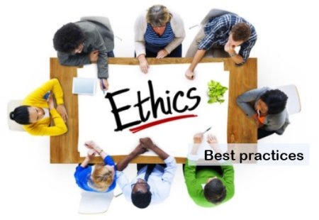 Ethical Best Practices for Hosting Groups (in-person and virtual)<br>By Neville Neveling