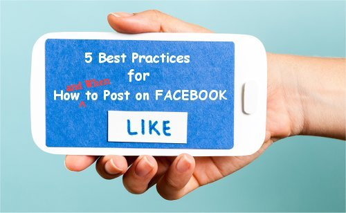 5️⃣ Best Practices for How and When to Post on Social Media<br>By Neville Neveling