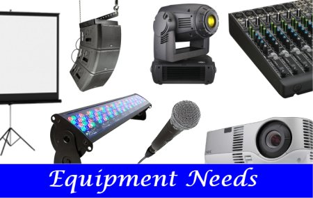Finding the right audio/video equipment and software<br>By Neville Neveling   Sunday, November 14 at 1 PM (EST)