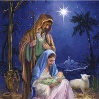 baby jesus birth